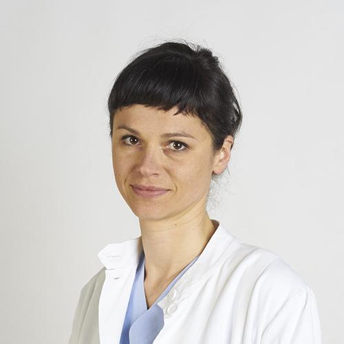 Dottoressa Birgit Redl