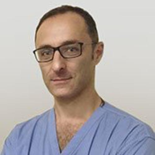 Dottor Pier Giuseppe Zampetti