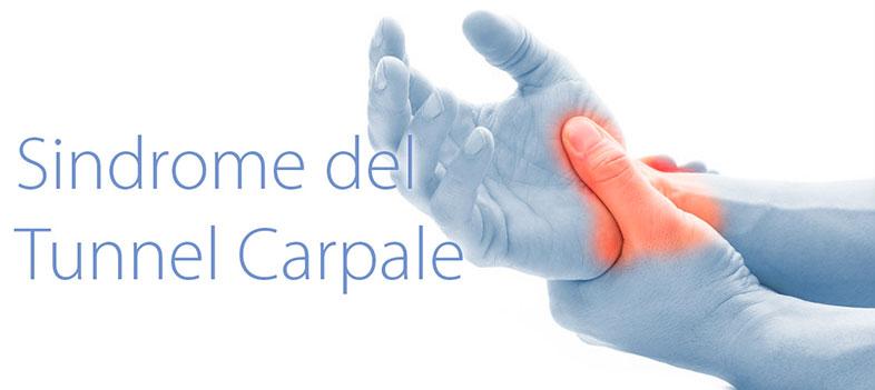 Il Dottor Giuseppe Checcucci, coordinatore Symcro, è specializzato nel trattamento endoscopico per la Sindrome del Tunnel Carpale a Firenze.