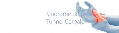 La sindrome del Tunnel Carpale è una tra le patologie più diffuse in Italia, specialmente tra le donne. Il dottor Giuseppe Checcucci, Chirurgo Ortopedico specialista in chirurgia dell'arto superiore, è specializzato nel trattamento ambulatoriale e chirurgico del Tunnel Carpale. Riceve a Firenze, Figline Valdarno, Arezzo ed Empoli. Gli interventi chirurgici sono effettuati sia in forma privata che in convenzione con la ASL. I tempi di attesa sono estremamente rapidi.