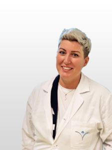 La Dottoressa Valentina Caldarella, Specialista in chirurgia Plastica e Chirurgia della Mano, riceve ad Empoli.