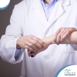 Chirurgia della Mano Bologna: affidati al Team Symcro per il trattamento ambulatoriale delle patologie della mano, del polso, del gomito e della spalla.